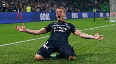 Western United seal Berisha A-League return