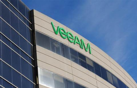 Veeam introduces new Universal licence