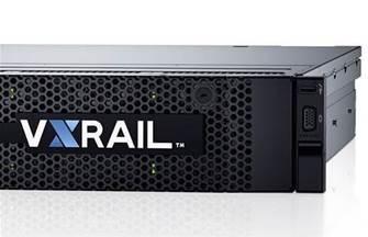 Dell, Cisco swipe hyper-converged market share from Nutanix