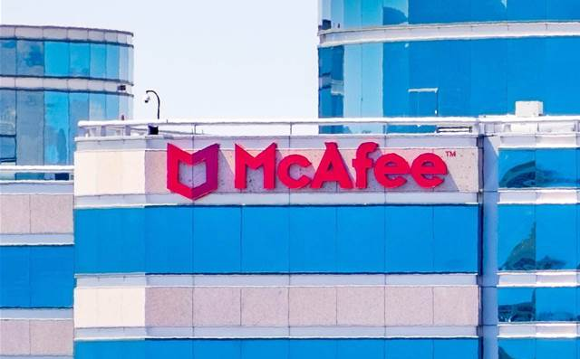 How stolen credentials led to hackers spewing hate on McAfee's social media