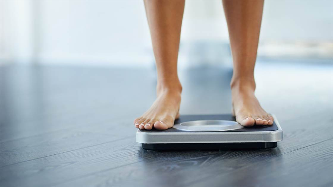 Here's How Much Weight Is Realistic to Lose in a Month