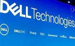 Dell's server business feels the heat from Coronavirus