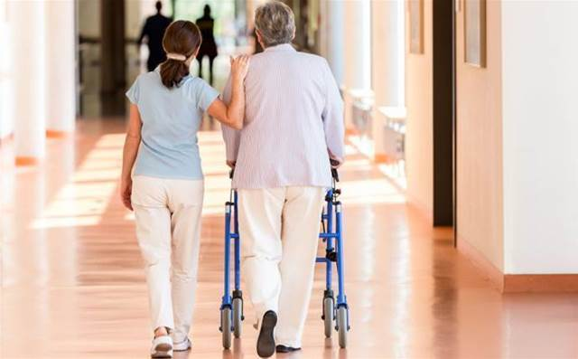 Data#3 builds Cisco network at aged care provider Baptcare