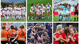 Every W-League 2019/20 transfer and squad (so far)!
