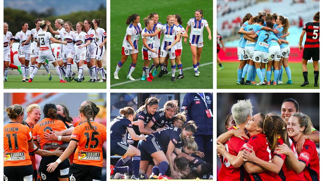 Confirmed! Every W-League 2019/20 transfer and squad