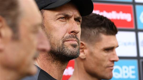 Glory not a big A-League club yet: Popovic