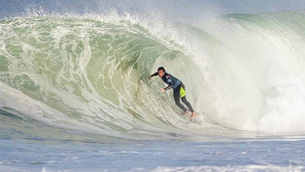 Quiksilver Pro France – Who We Calling?