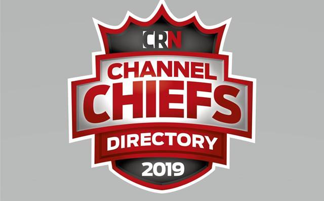 CRN debuts 2019 Channel Chiefs Directory