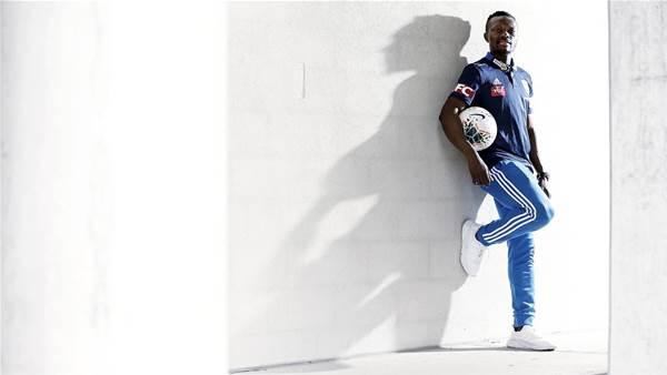 'The league has grown' - Adama Traoré sees A-League improvement ahead of 50th Victory game