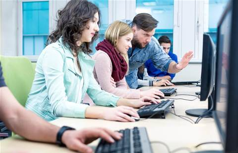 CompTIA's ANZ channel community to provide free pre-career tech training