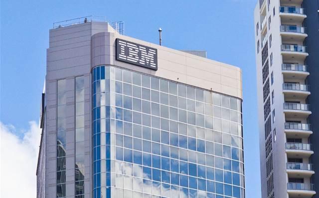Red Hat deal a bright spot for IBM despite revenue slump
