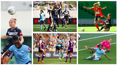 The 5 W-League matches we're most excited for