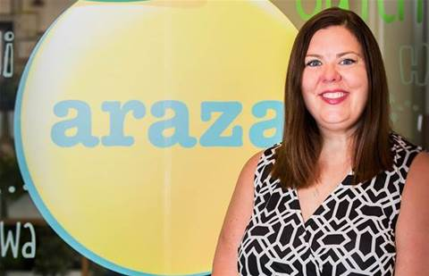 Araza to bring 100 women into cyber roles