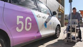 Telstra to co-develop 5G for business solutions with Cradlepoint