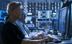 MacGov develops Splunk security SaaS platform