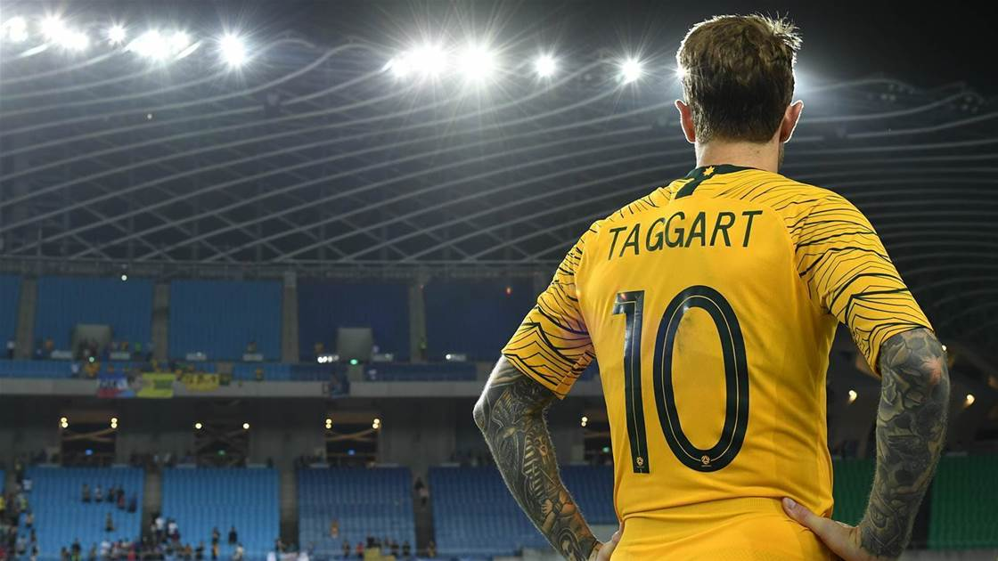 Aussies Abroad: Goals galore across the globe