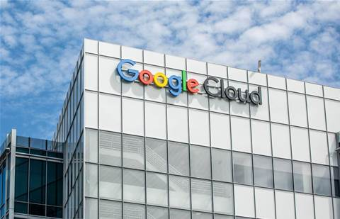 Google's search cloud sales, hardware clip profits