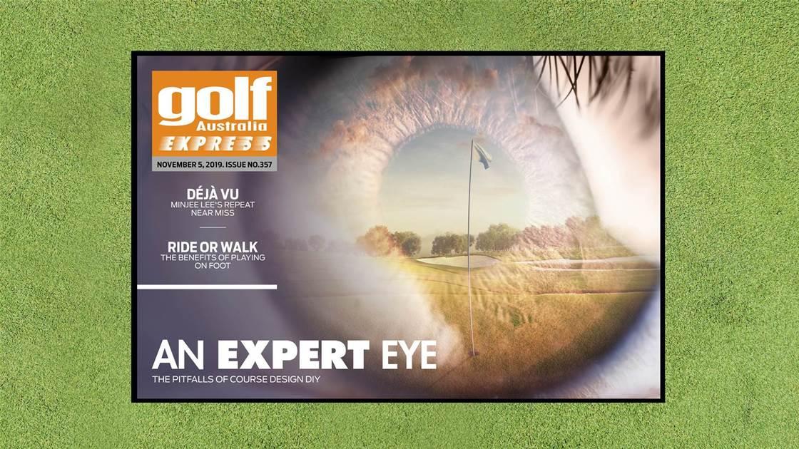 GA Express 357: An Expert Eye