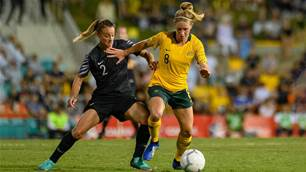 Kellond-Knight ruled out of Chile friendlies