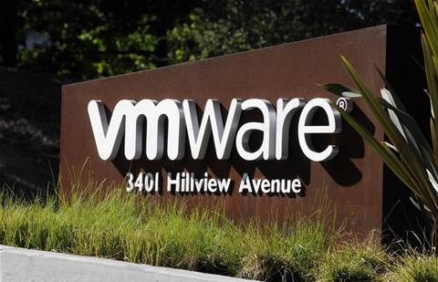 VMware plans less-hardware clouds for partners