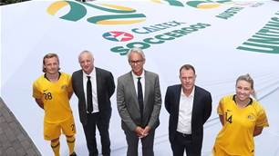 In detail: The new Matildas and Socceroos pay deal