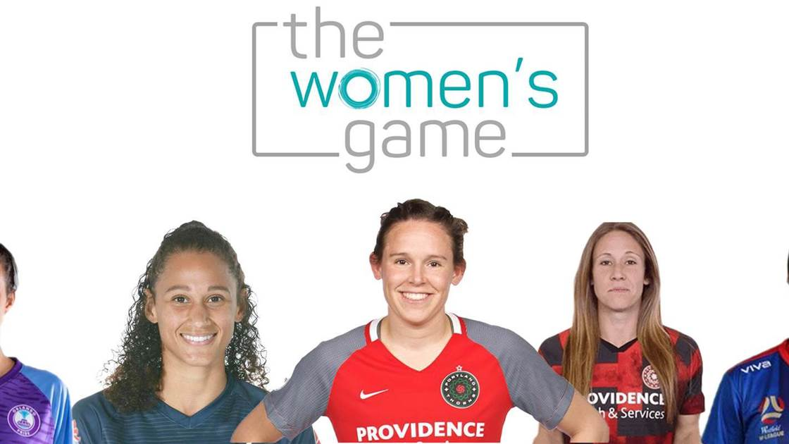 The USA are invading the W-League! We preview every yank star Down Under this season