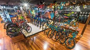 How to buy a bike Part 1: Bike Shop