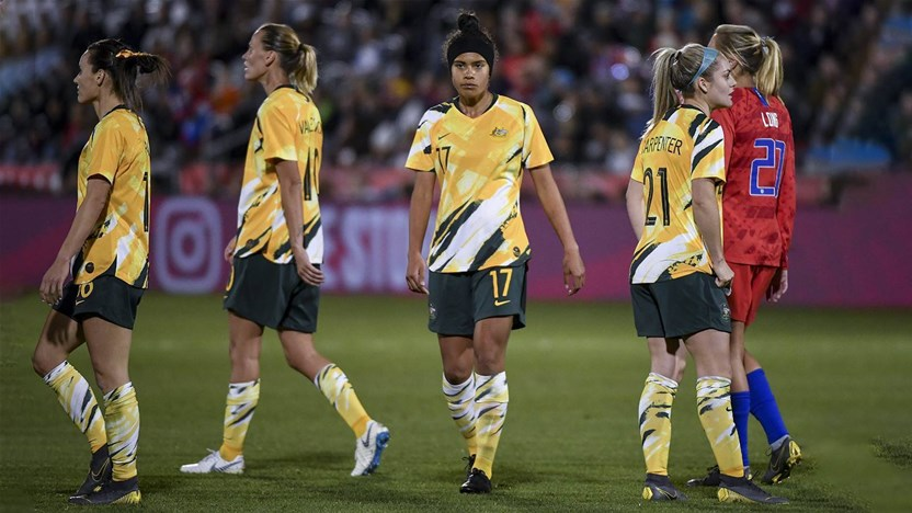 Key new W-League signings