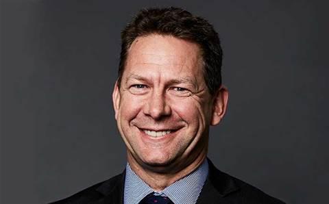 Citadel CEO Darren Stanley departs