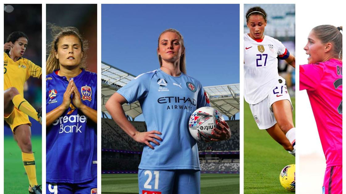 Ranked! Every W-League club's transfer dealings