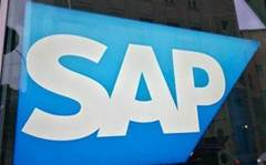 SAP to streamline hardware infrastructure