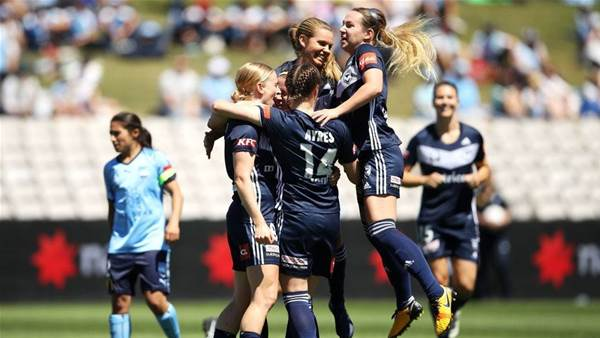 Ultimate W-League Team Previews: Melbourne Victory
