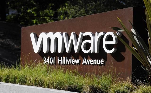 VMware vulnerabilities found in Workstation, Fusion, ESXi