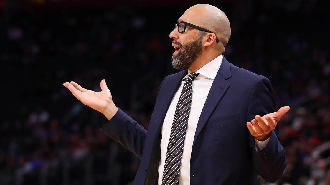 The NBA's Disappointing Teams