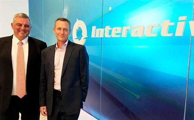 Homegrown MSP Interactive cracks $200 million