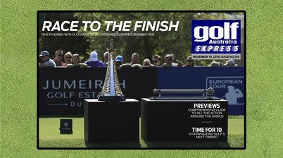 GA Express 359: Race To The Finish