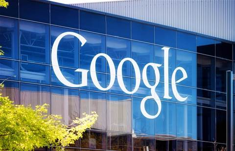 Google's latest buy puts heat on VMware Cloud on AWS