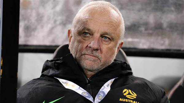 Board backs Arnold over Olyroos shame