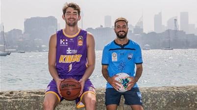 Two codes unite in win-win deal