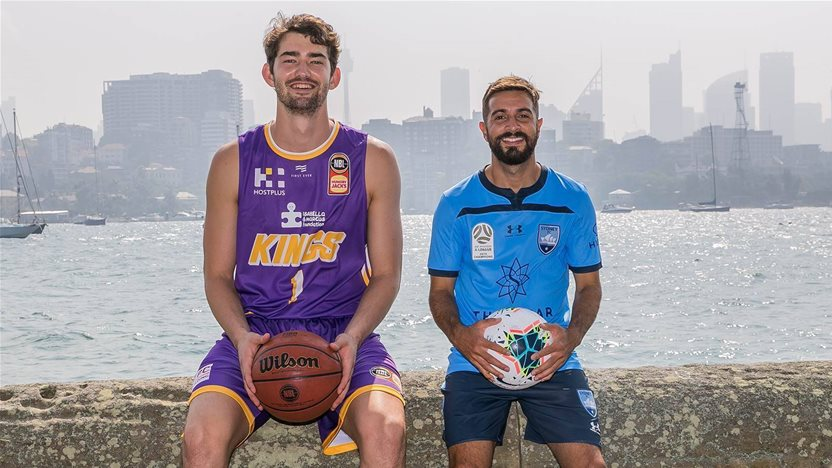 Two codes unite in win-win deal for fans