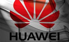 Microsoft permitted to export 'mass market' software to Huawei