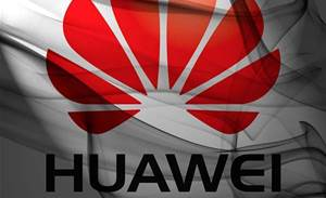 Huawei founder praises US tech