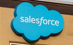 Salesforce teases new MSP program