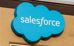 Salesforce teases new MSP program