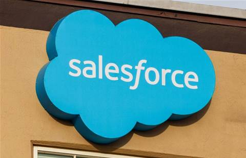 Salesforce makes its Sydney conference an online only affair amidst coronavirus fears