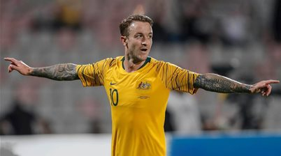 Socceroo Taggart wins K League golden boot