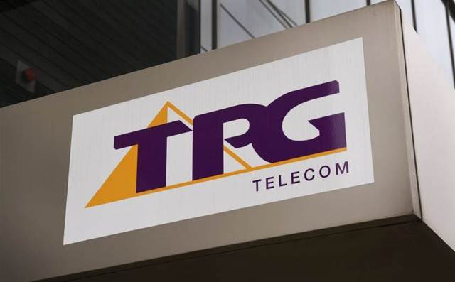 TPG slams NBN policy