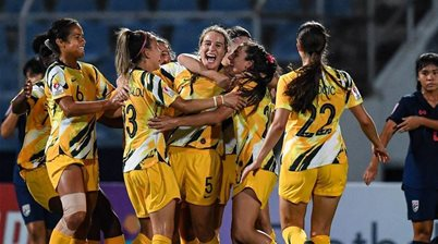 Famous US coach says 'Australia will struggle' in women's game