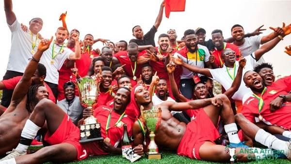 Championship raises Sydney's African-Australian football stocks