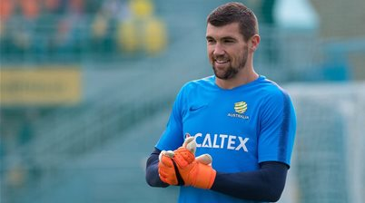 Candidates to be next Socceroos captain